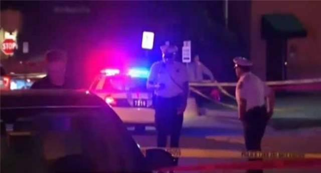 Policía mata a niño que sacó una pistola de balines