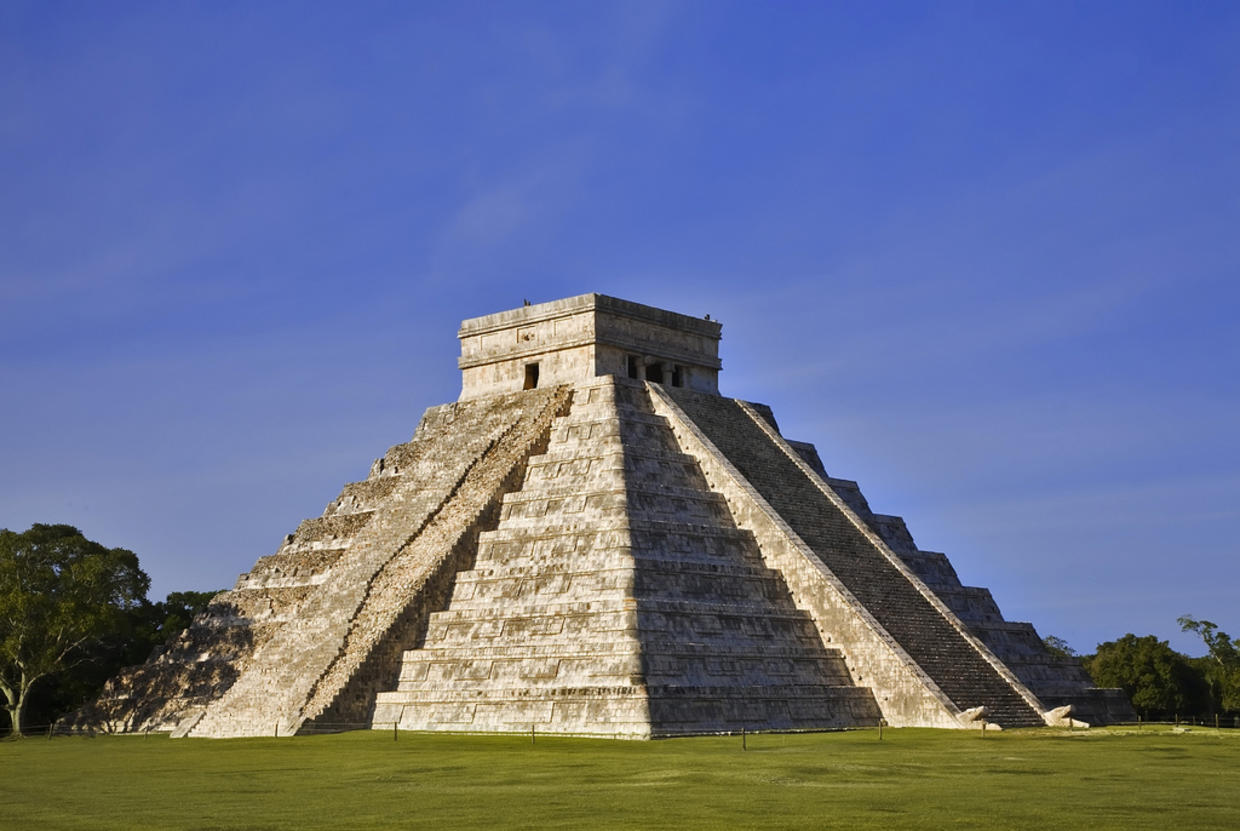 chichen-itza-piramide