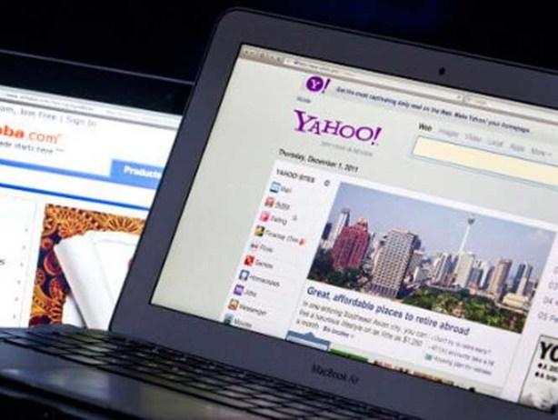 Yahoo! Informa que millones de cuentas fueron filtradas