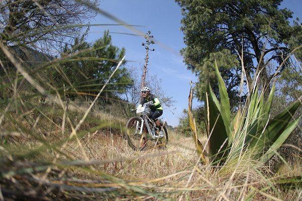 Tenancingo listo para la Final del Serial Mexiquense de Ciclismo de Montaña