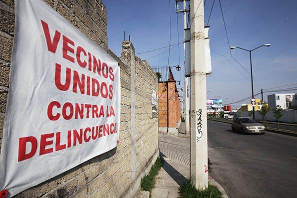 Encuentran a alumna de secundaria violada y asesinada en un río de Zinacantepec