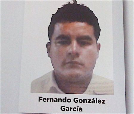 Un franelero el presunto secuestrador y asesino de estudiante de Naucalpan