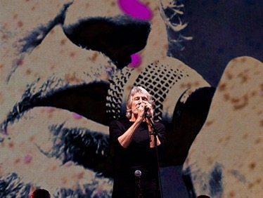 Lo que debes saber para asistir al concierto de Roger Waters