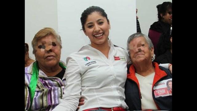 Tiene 36 años y está a punto de jubilarse en Ciudad Juárez