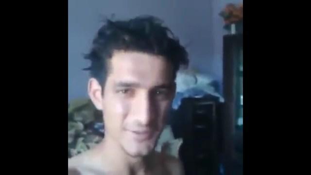 Video: joven se suicida en Turquía por terminar con su novia