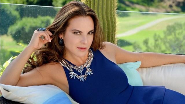 Kate del Castillo podría ser la próxima gobernadora del Edoméx
