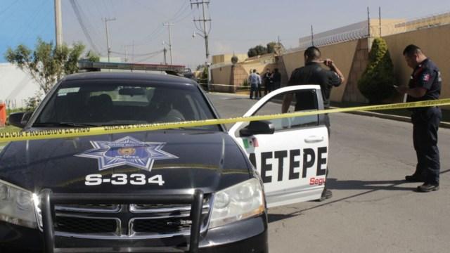 Asesinan a Juez Federal en fraccionamiento de Metepec