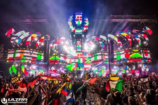 El famoso festival Ultra llega por primera vez a México