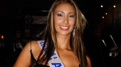 Filtran fotos íntimas de la esposa de Mateus Uribe