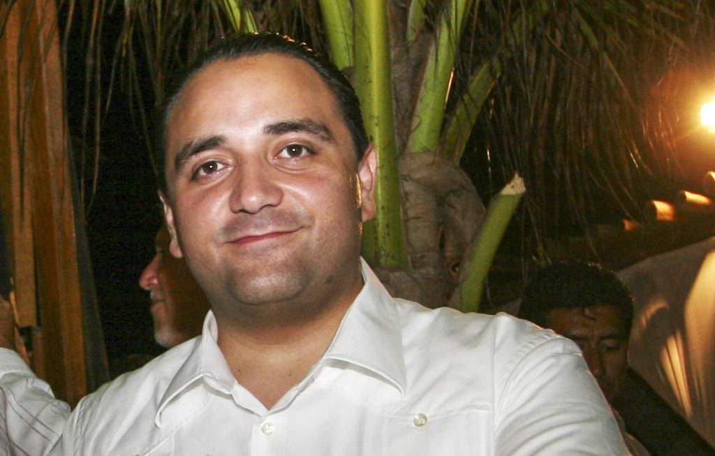 Solicita México a Panamá extradición para Roberto Borge