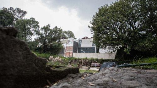 Javier Duarte y la mansión que construiría en Las Lomas