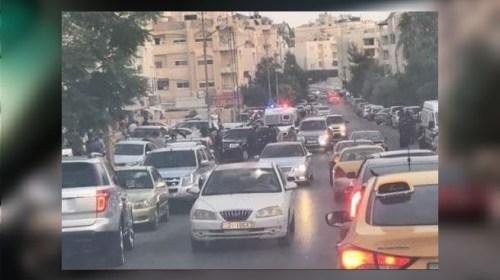 Tiroteo en Embajada israelí causa un muerto en Ammán, Jordania