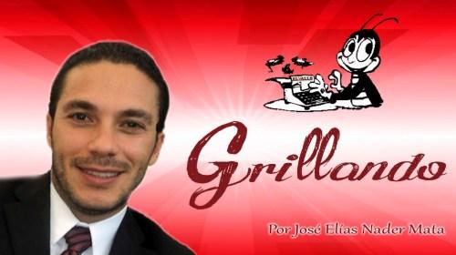 GRILLANDO #Opinión