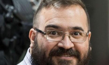 Fiscalía mexicana presenta 82 pruebas contra Javier Duarte