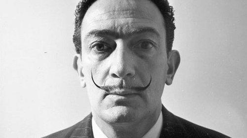 Este viernesse ha realizado la exhumacióndel cadáver, Salvador Dalí