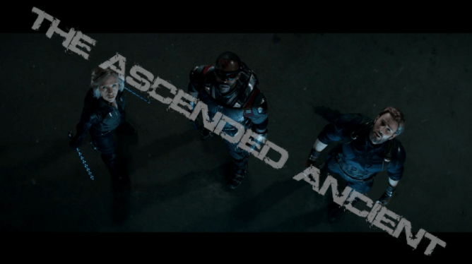 Se filtran imágenes en alta calidad del tráiler de Avengers: Infinity War