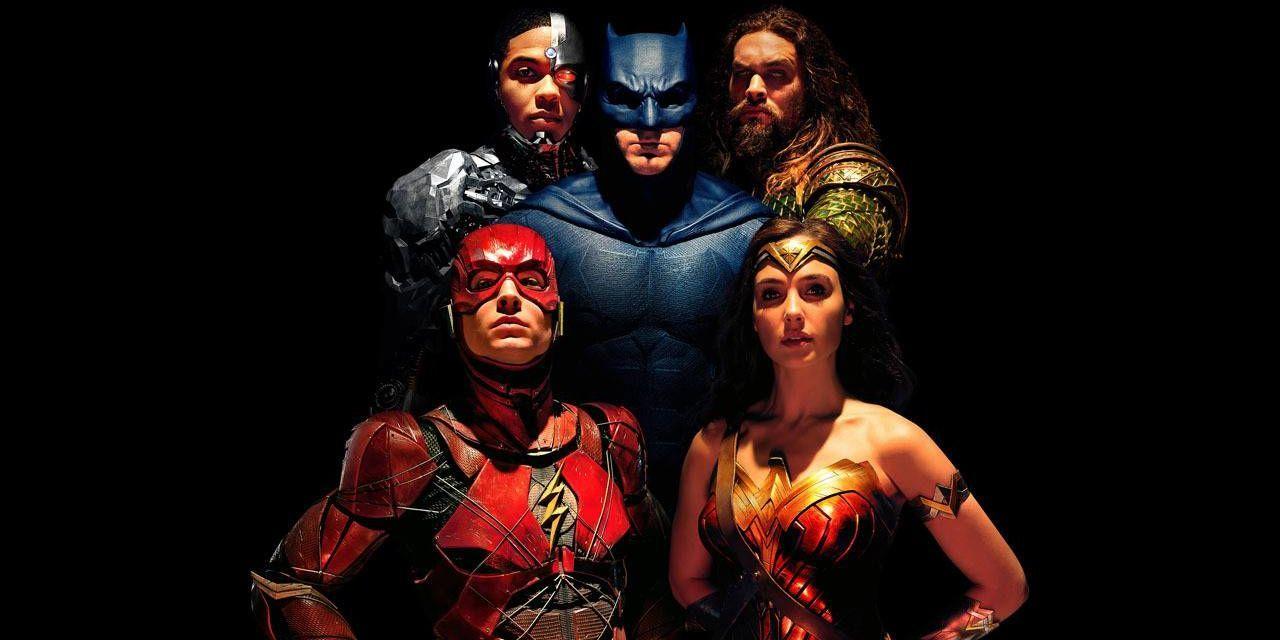 Warner Bros. cambia de rumbo en el universo DC