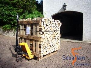 Livraison secteur Lons le Saunier semaine 7