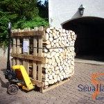 Livraison secteur Lons-le-Saunier semaine 34