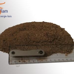 Big bag de sciure sèche fine – 1m³ (ou 2 m³ sur demande)