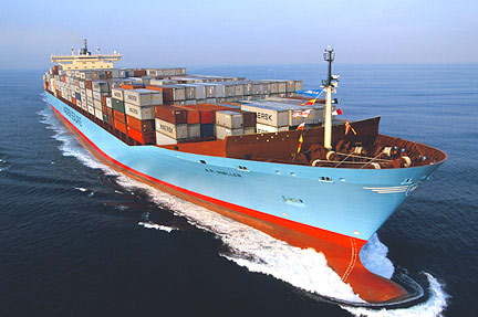 Sea Freight   SEVA GLOBAL LOGISTICS Sea Freight