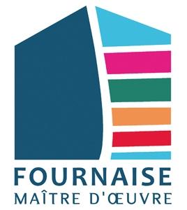 Vectorisation de logo pour Fournaise MOE