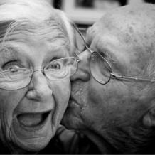 Afbeeldingsresultaat voor oud echtpaar