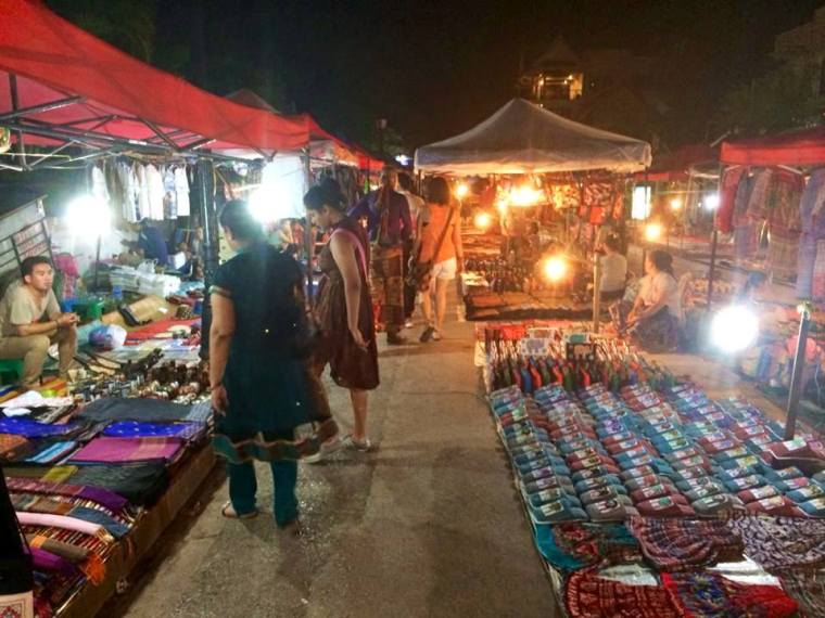 The Ultimate Guide to Markets in South East Asia!