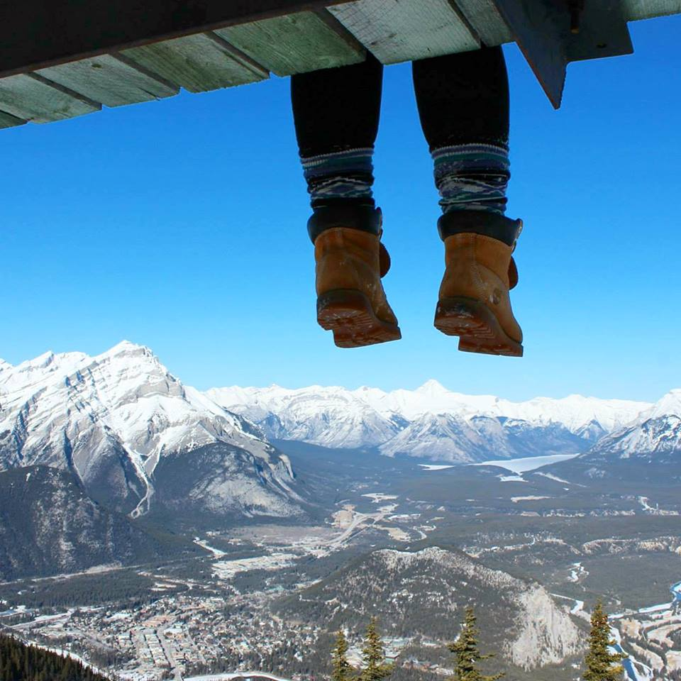 Beautiful Places To Visit: The 10 Most Beautiful Places To See In Banff, Canada