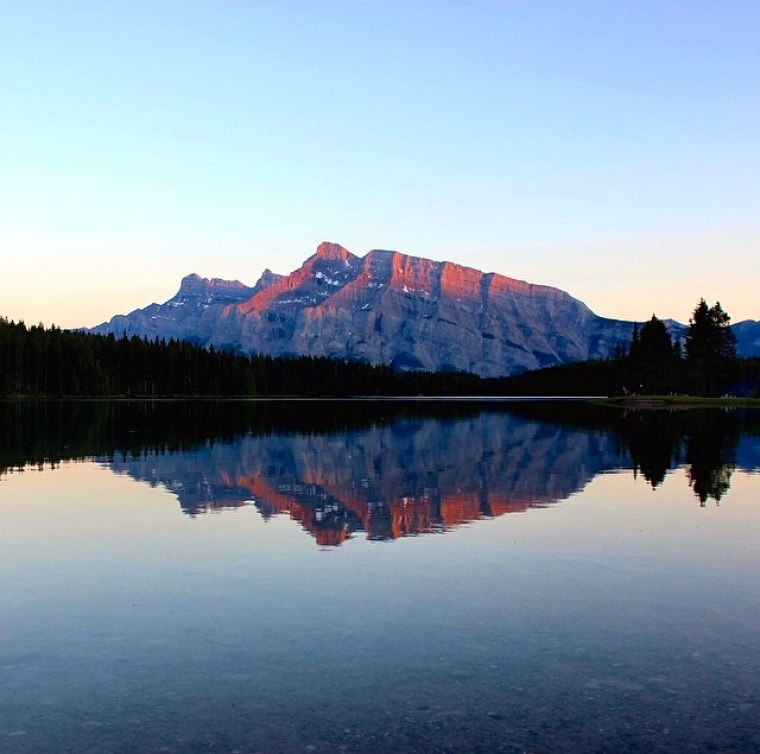 Ten Most Beautiful Places to see in Banff, Canada!