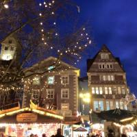 A Guide To German Christmas Markets: My Top 4!