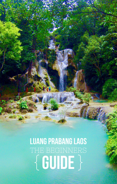 Everything you should See & Do in Luang Prabang, Laos!