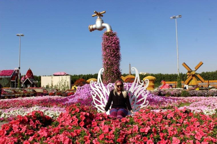 ONE DAY IN DUBAI, THE PERFECT ITINERARY OF NOT TO MISS PLACES! www.sevencontinentssasha.com