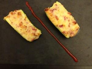Courgettes pomme de terre (3)