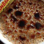 creme brûlée carambar