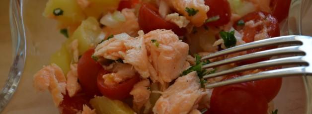 salalde saumon