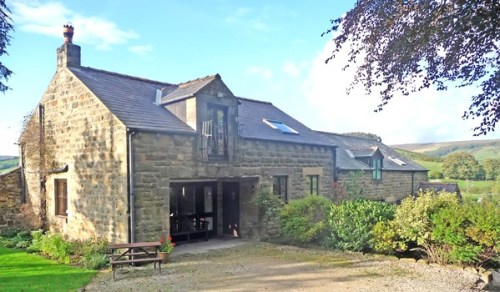 The Coach House Holiday Cottage in the North York Moors