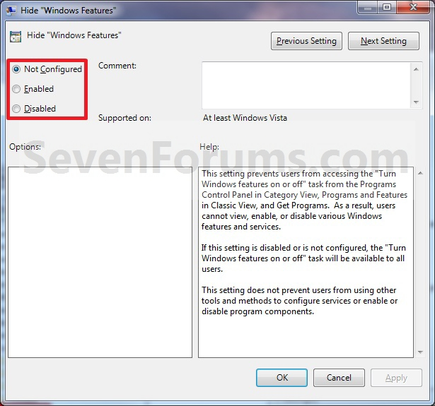 snipping tool disable (3/3)