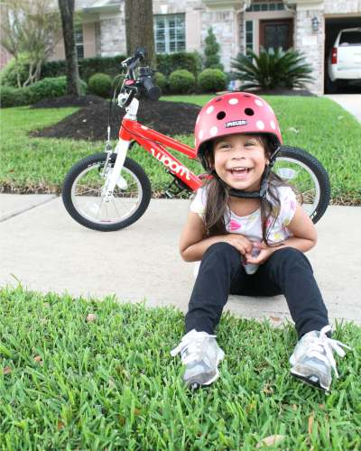 The Best Kids Bicycle on the Market – Woom Bikes Review