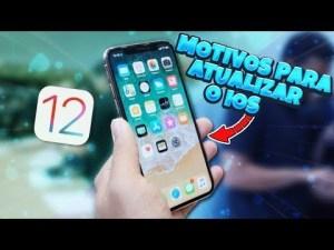 iOS 12: 7 Motivos Para Atualizar!