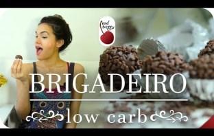 Brigadeiro Low Carb | Mais uma Sobremesa Low Carb Deliciosa