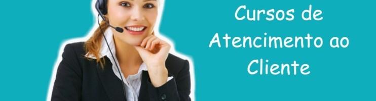 Curso de Atendimento ao Cliente do Cursos 24 Horas – Qual salário do profissional ?