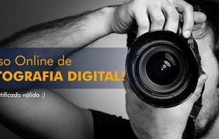 Curso de Fotografia Online Vale a Pena? Funciona? É bom? Veja os Depoimentos