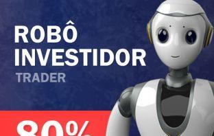Robô Investidor Trader Vale a Pena? Funciona? É bom? Reclame Aqui e Depoimentos