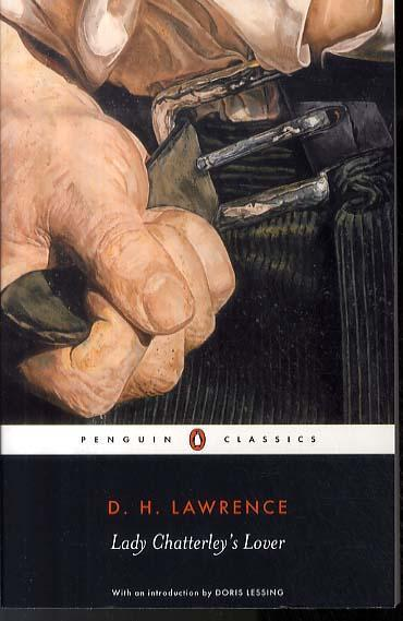 Lady Chatterley's Lover by D. H. Lawrence 1