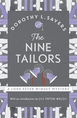 The Nine Tailors by Dorothy L. Sayers
