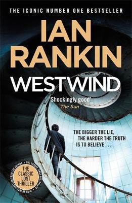 Westwind (revised edition) by Ian Rankin
