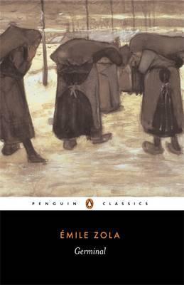 Germinal by Emile Zola