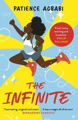 The Infinite by Patience Agbabi