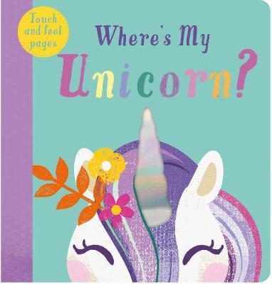 Where's My Unicorn? by